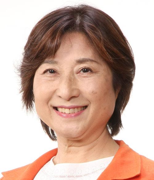 松井真美子